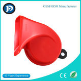 Red Comfortable Universal Snail Horn