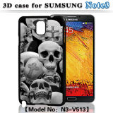 3D Case for Samsung Note3 (N3- V513)