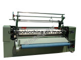 Multifunction Fabric Pleating Machine