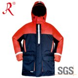 Waterproof and Breathable Fishing Floatation Jacket (QF-936A)