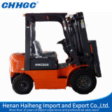 2ton Small Diesel Forklift Truck Cpcd20 with 2000kg Rated Capacity