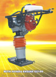 Tamping Rammer With Honda or Robin Gasoline Engine (HCR80K)