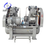 Oil-Free Air Compressor No Oil