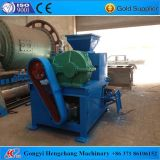 Stable Performance and High Pressure Coal Powder Briquette Machine