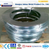 Hot DIP Galvanized Stainless Steel Strip