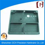 New Design OEM CNC Machined Steel Prototype Machining