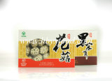 Quality Dried Vegetable/White Flower Mushroom