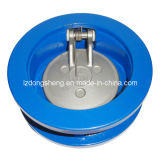 Wafer Single Disc Swing Check Valve Class150, 300, 600