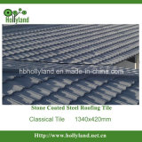 Stone Coated Metal Roofing Tile (Classical)