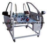 Automobile Central Lock Education Equipment for Colleges Didactic Equipment