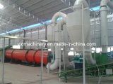 Gt Rotary Dryer