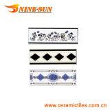 Listello Border Tile (B249)