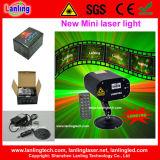 Mini Twinkling Disco Laser Projector