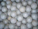 Forged Grinding Steel Ball (dia100mm)