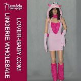 Hot Woman Unique Plush Costume (L1091)