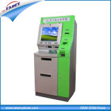 Touchscreen Kiosk with Barcode Scanner/Self Service Multi Function Kiosk