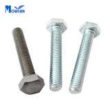 Carbon Steel Zinc Plated Bolts, Hex Bolts, Hex Head Bolts