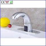 DC Power Automatic Sensor Faucet Cold Only (QH0101)