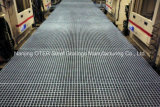 Hot Dipped Galvanized Steel Grating Walkway