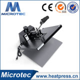 Flat Heat Press Machine for T Shirt CE Proved