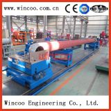 High Efficiency/Automatic Fitting up Machine; Pipe Spool Fitting up Machine