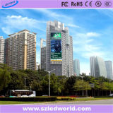2015 Hot Products Indoor Outdoor Full Color LED Display