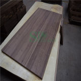 Black Walnut Solid Panel with Best Quality for Furniture