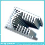Best Price Industrial Heatsink Aluminum Profile