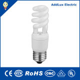 Slim CE UL 7W 9W 11W Spiral Energy Saving Lamps