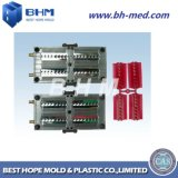 High Quality Dental Part Plastic Injection Mould (DD43)