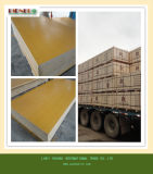 18mm HPL Plywood for Algerie Market