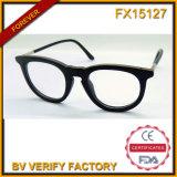 Fx15127 Vintage Wood Fram Glasses