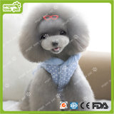 Fashion DOT Pattern Jean Pet Dog Clothes
