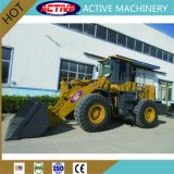 E/F/W series wheel loader