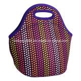 School Students Children Neoprene Cooler Picnic Lunch Bag (CY3322)