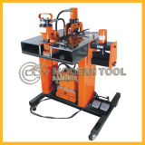 3 in 1hydraulic Busbar Processor/Machine Cutting Bending Punching (HB-150W)