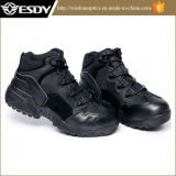 Esdy Black Tactical Outdoor Combat Boot