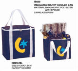 Thermal Insulated Cooler Bag for Food