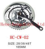 Bike Accessries-Bike Part -Chain Wheel Crank (Hc-Cw-1002