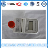 IC Card Prepaid Water Meter in Vertical Dn15-Dn25