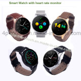 Hot Bluetooth Smart Watch Phone with Heart Rate Monitor K88h