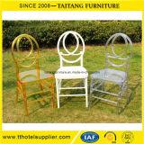 Cheap Durable Clear Knock Down Phoenix Chiavari Chair