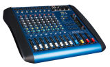 Blue for 8 Channels Smart Mixer Bm8