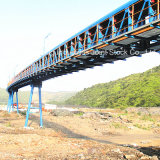 Conveyor System/Belt Conveyor/Pipe Conveyor for Cement Plant