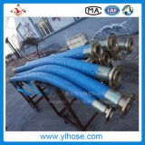 Yinli 35MPa 4sp Steel Wire Spiraled Oil Drilling Rubber Hose