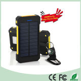 Waterproof 10000mAh Dual-USB Solar Charger Power Bank for Laptop (SC-5688)