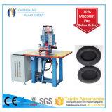 5kw Double Head High Frequency Welding Machine for Earmuff Welding, Ce Approved Earmuff Welder