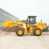 Road Construction Machine Loader 3ton (W136)