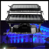 72PCS*10W 4in1 Double LED Wall Wash Light