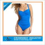 Women Sex One Piece Swimming Wear Plus Size